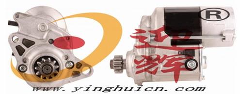 汽车起动机|汽车发电机|汽车马达-河北迎辉汽车电器